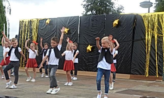 GBS Alt-Hoeselt reikt Oscars uit tijdens schoolfeest