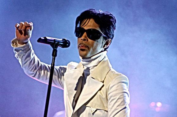Memoires van Prince verschijnen in oktober