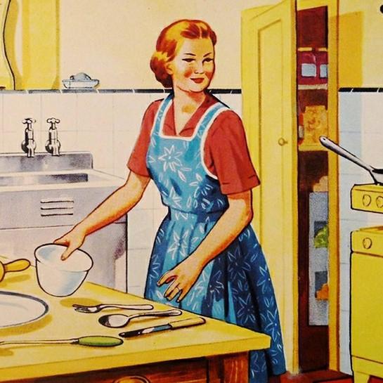 WEET WAT JE EET: Spruitjes gewokt met kip, avocado en cherrytomaten