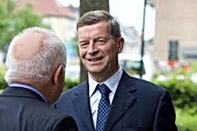 Johan Sauwens vraagt hertelling in Bilzen. Burgemeester kan eed nog niet afleggen