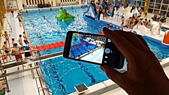 Zwembad De Kimpel in Bilzen viert 20-jarig bestaan