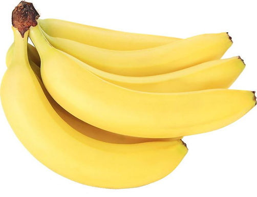 1 banaan per dag is supergoed voor je gezondheid