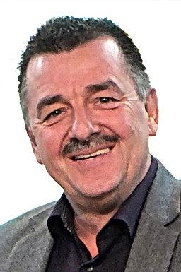 Werner Raskin 5 jaar burgemeester in Hoeselt. Yves Croux volgt hem het laatste jaar op