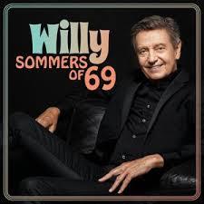 BELUISTER: Willy Sommers - We Horen Samen