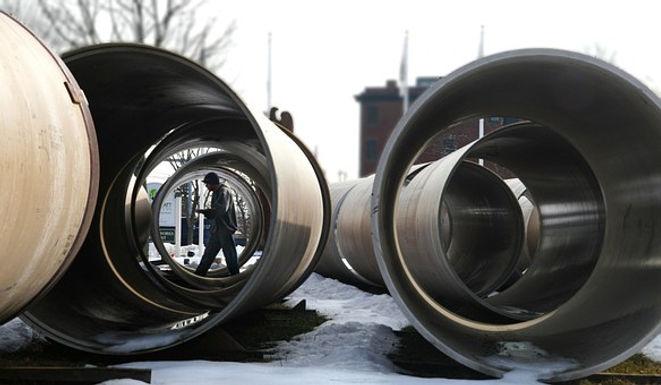 2e fase rioleringswerken in Alt-Hoeselt