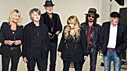 Fleetwood Mac op Werchter Boutique