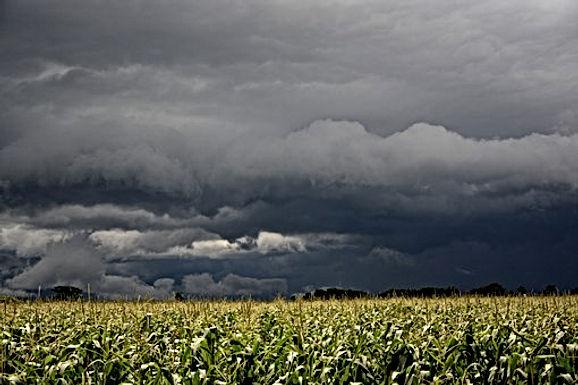 WEERBERICHT: Werkweek begint droog, daarna opnieuw regenachtig weer