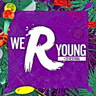 Woensdag 9 mei derde editie tienerfestival We R Young in Hasselt