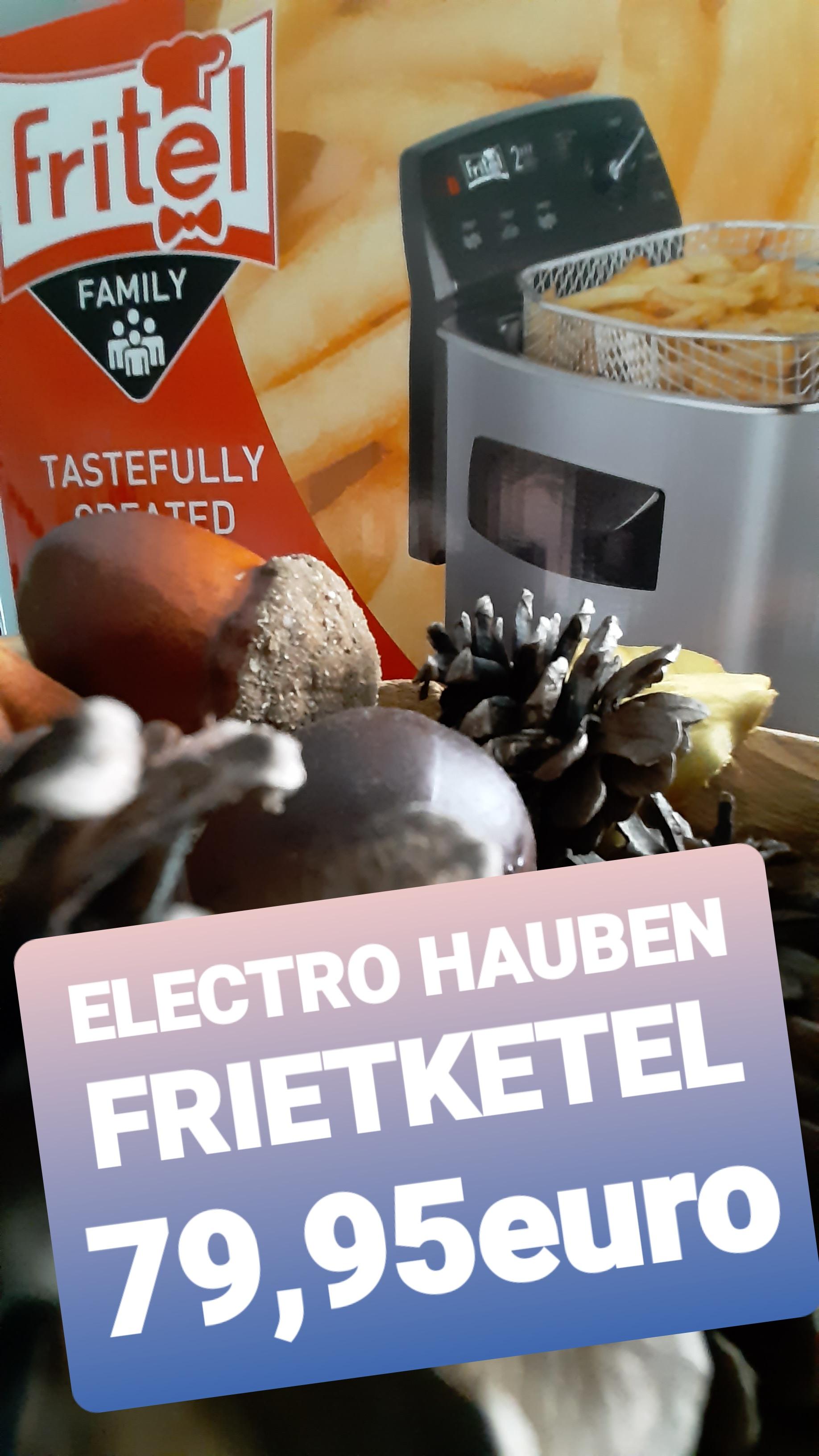 Electro Hauben Hoeselt