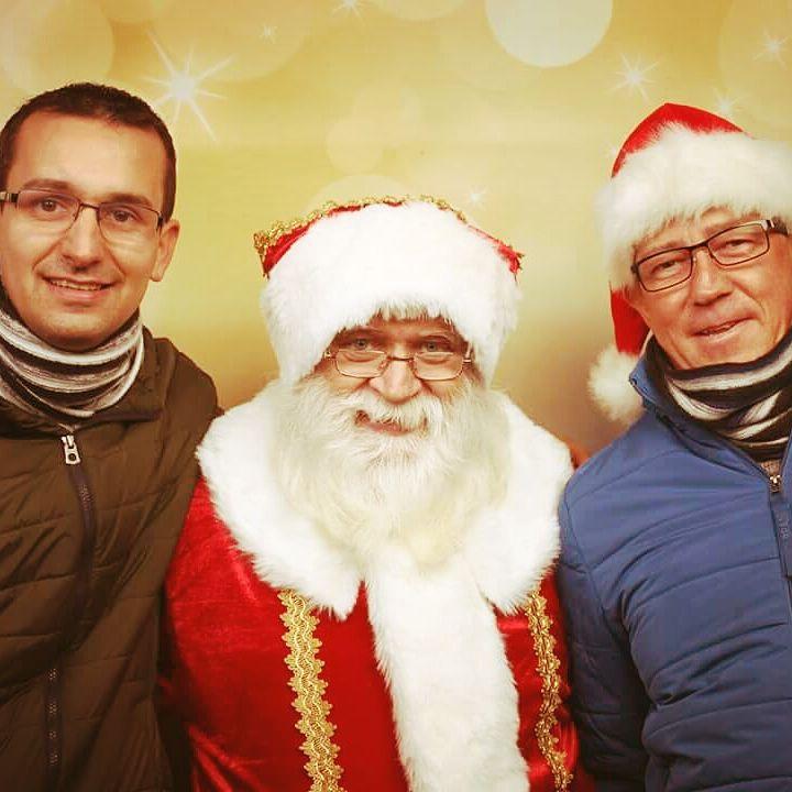 Kerstmis 2016