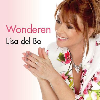 'Wonderen' is de nieuwe single voor Lisa Del Bo