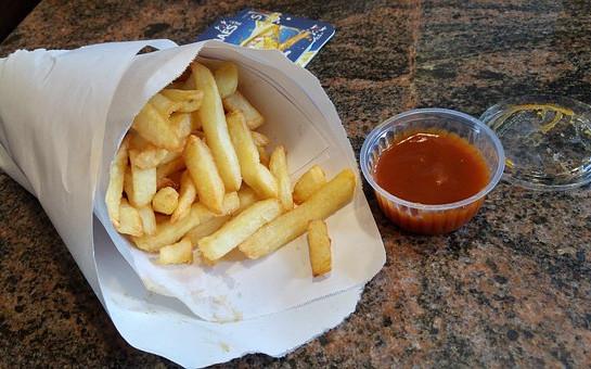 WEET WAT JE EET: Typisch Belgische gerechten