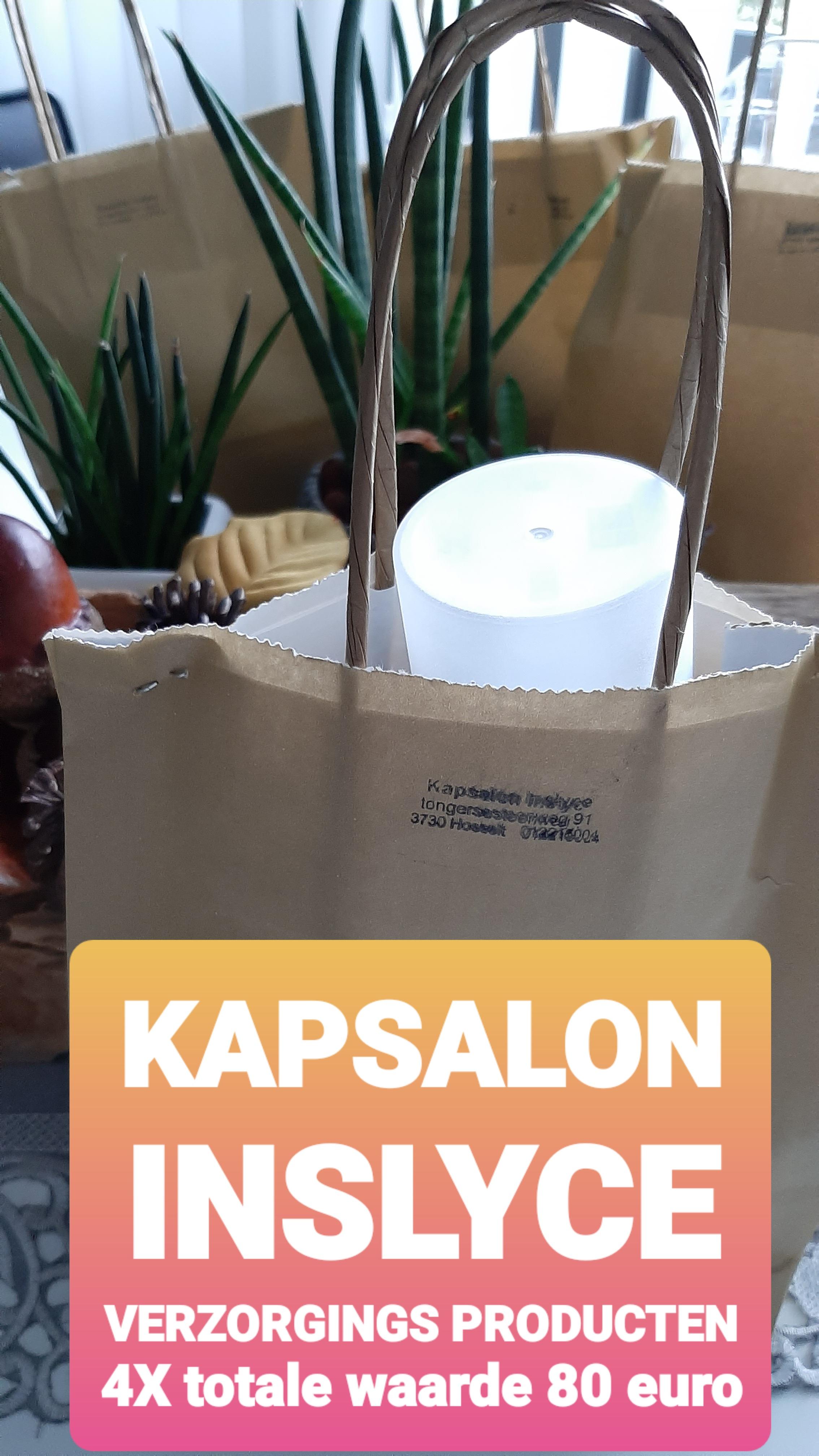 Kapsalon Inslyce