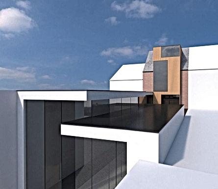 Hotel Martin's Rentmeesterij in Bilzen officieel geopend