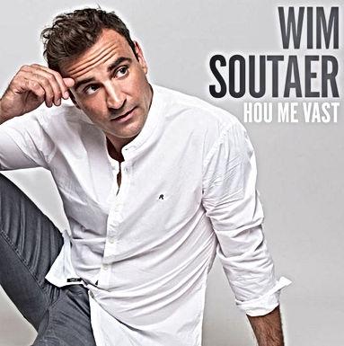 'Hou Me Vast' is nieuwe single voor Wim Soutaer