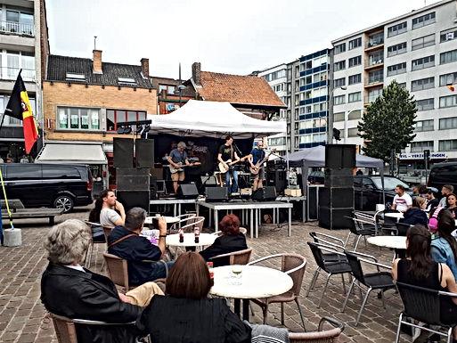 Rembrandtfestival in Tongeren opnieuw succesvol