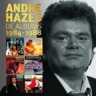 Tweede deel van de André Hazes boxserie: 1984-1988 in de winkels
