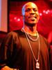 Rapper DMX overleden.