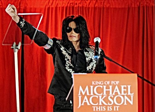 Wereldwijd plots meer muziek van Michael Jackson verkocht