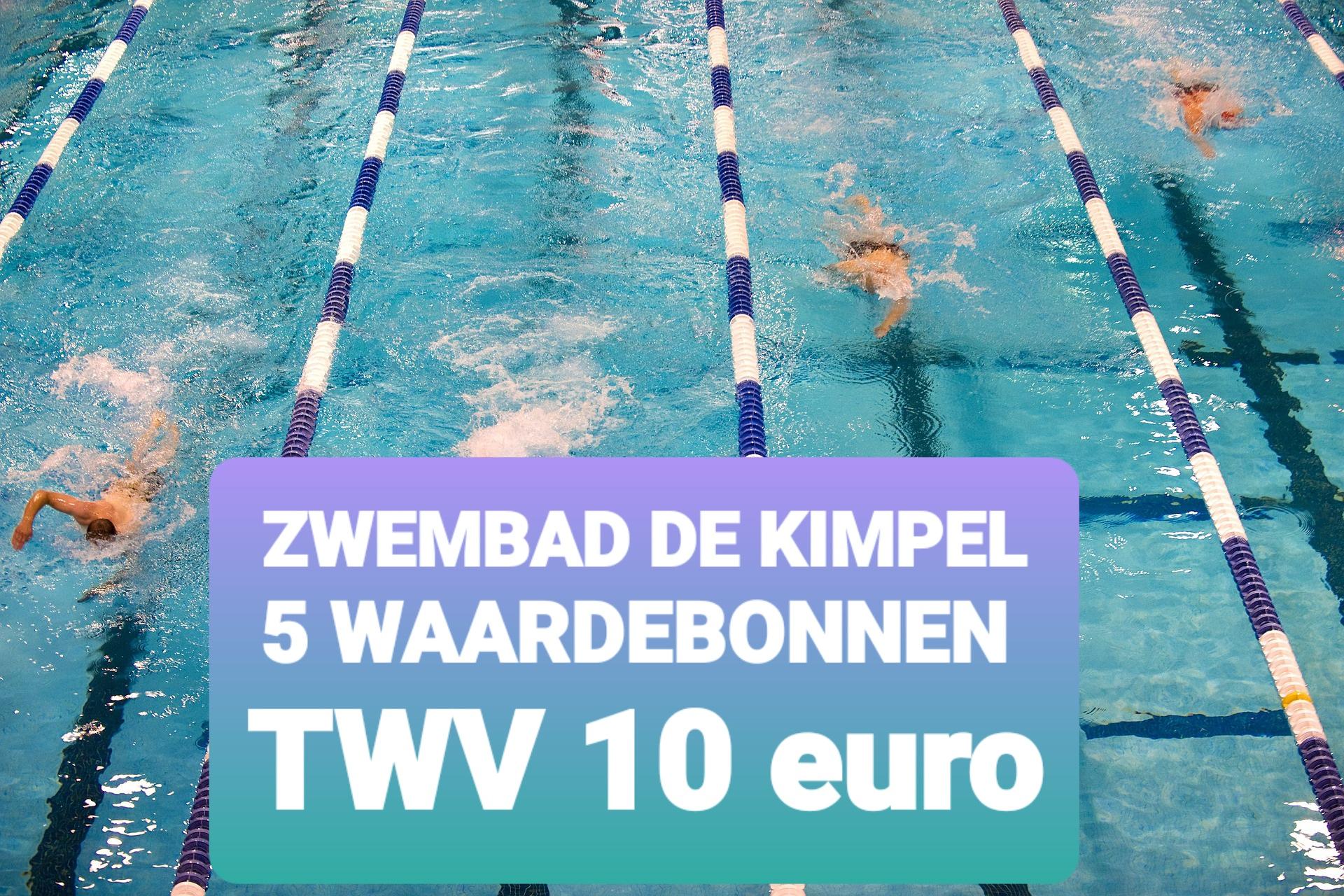 Zwembad de Kimpel Bilzen