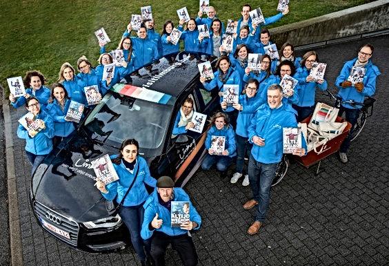 De Limburg Vakantiegids 2019 is verschenen