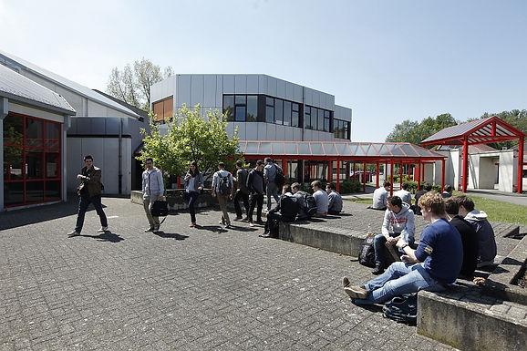 Campus Diepenbeek wordt ontmoetingsplek voor alle Limburgers