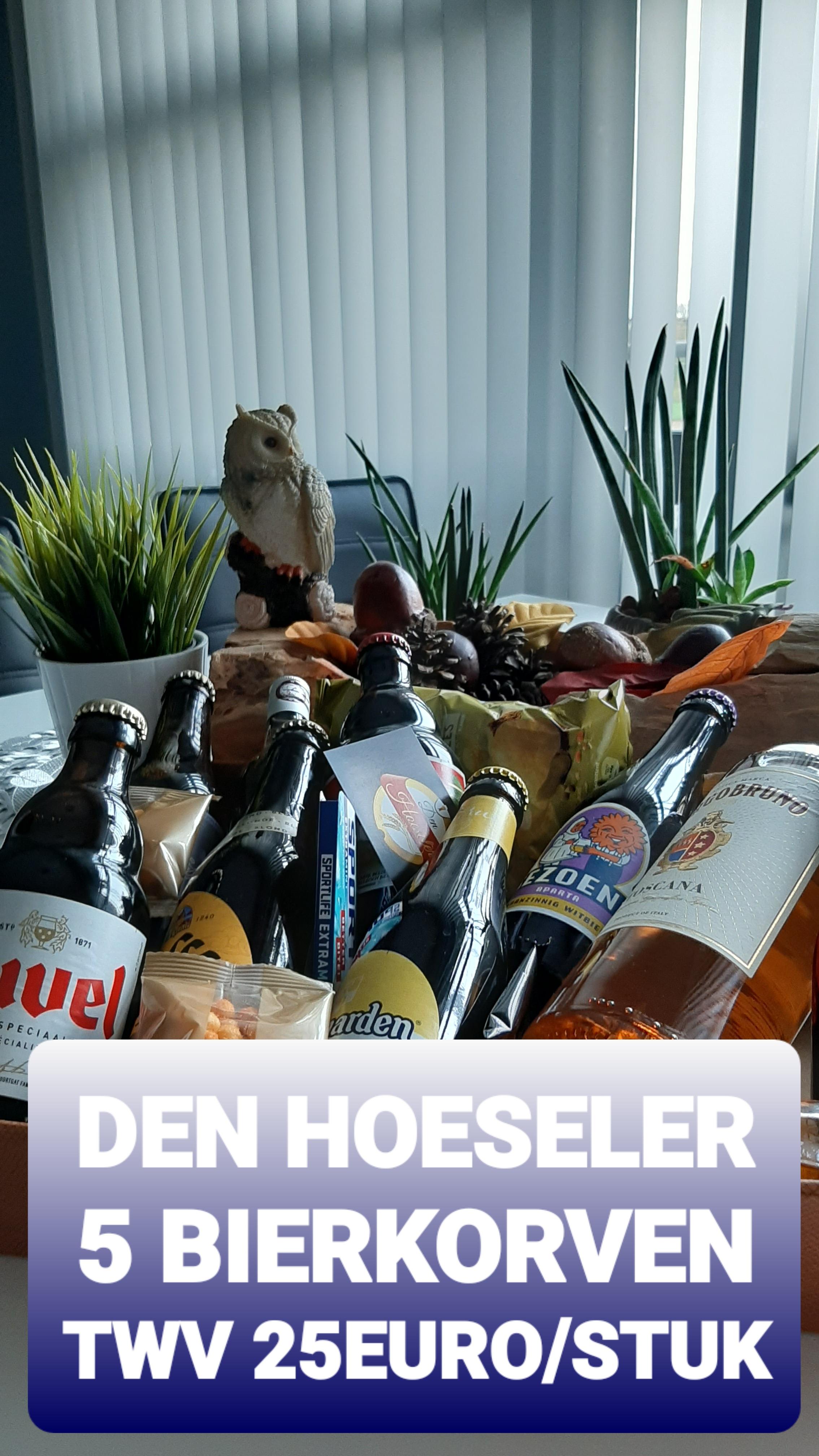 Den Hoeselér