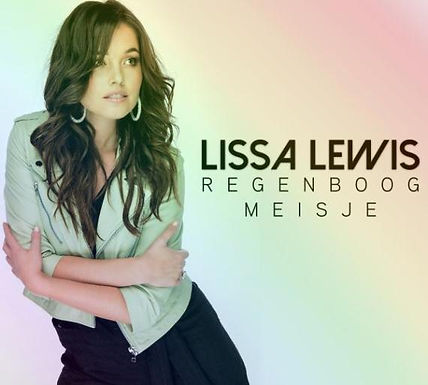 BELUISTER: Lissa Lewis Regenboogmeisje
