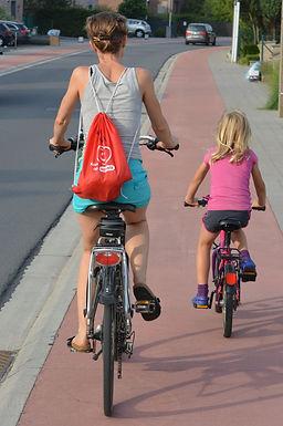 2,5 miljoen euro aan subsidie voor functionele fietspaden in Limburg