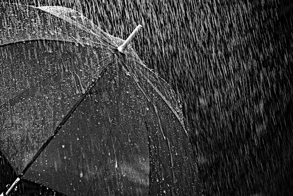 WEERBERICHT: Veel regen en wind verwacht