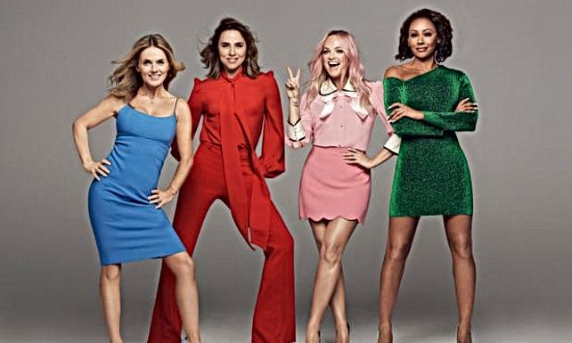 Spice Girls gaan weer touren, maar wel zonder Victoria Beckham