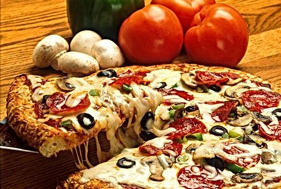 Hasan Seymen wint eerste Bruno Pizza Challenge wedstrijd
