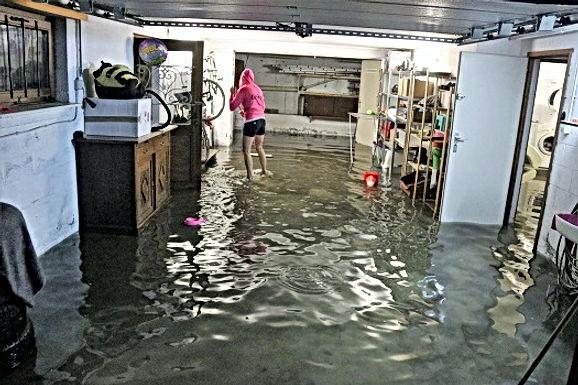Onweer zorgt voor wateroverlast in Tongeren en de rest van Limburg