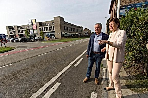 Boetes voor hardleerse chauffeurs aan Tongersestraat in Bilzen