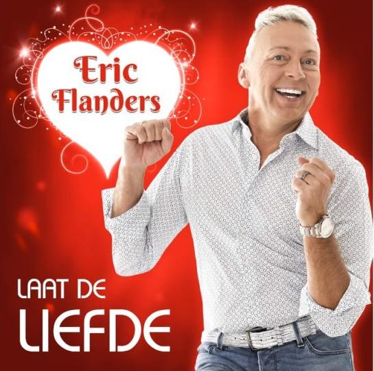 BELUISTER: Eric Flanders - Laat de liefde