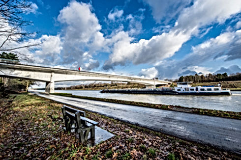 Eigenbilzen krijgt in 2019 nieuwe brug over kanaal