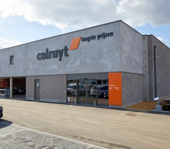 Colruyt opent nieuwe winkel in Bilzen