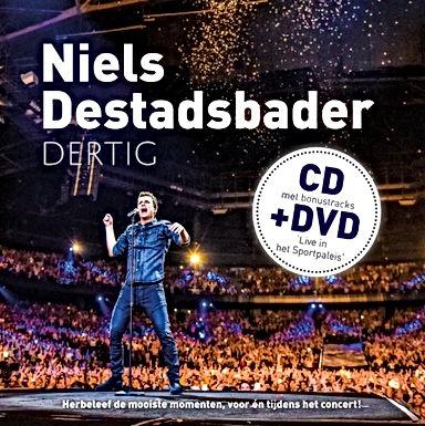 Niels Destadsbader verbreekt eigen Ultratoprecord