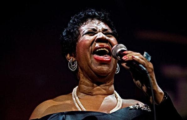 Muziekwereld rouwt om Aretha Franklin. Beluister hier enkele hits van haar