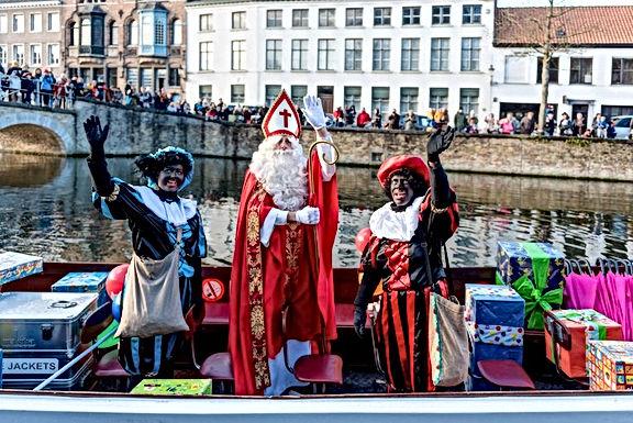 Enkele tips om van Sinterklaas een superfeest te maken