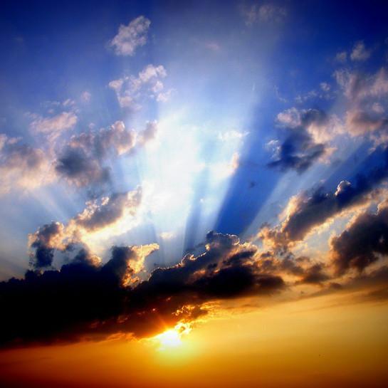 WEERBERICHT: We sluiten de laatste dagen van het jaar af met brede opklaringen en zon