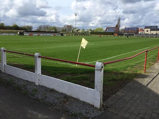 Alt-Hoeselt neemt afscheid van voetbalveld