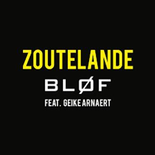 'Zoutelande' van BLØF is de eerste Nederlandstalige nr. 1 sinds 2015