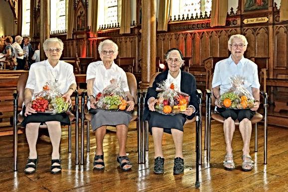 Kloosterkapel Ursulinen in Diepenbeek verdwijnt