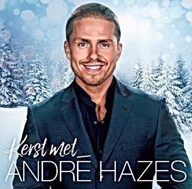 BELUISTER: Kerst met André Hazes