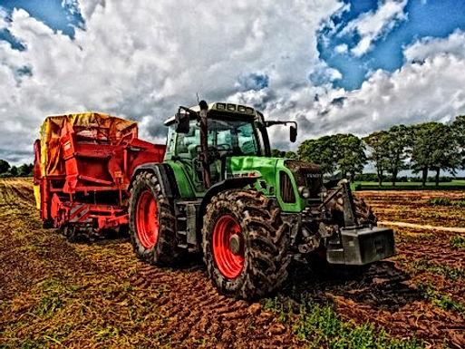 Zondag 15 september: 37ste editie van de Dag van de Landbouw