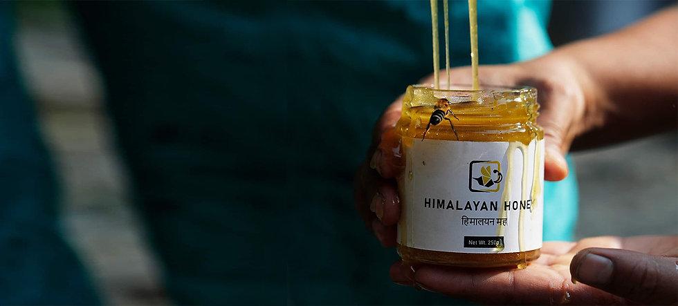 buy mad honey nepal