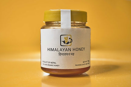 mad honey jar - buy mad honey nepal