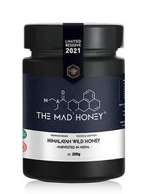 Mad Honey 2021 - 200g