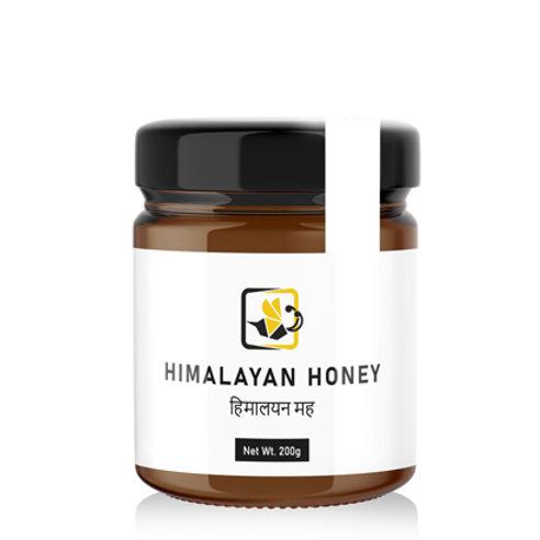HIMALAYAN HONEY 200g